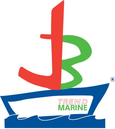 Afbeeldingsresultaat voor logo trend marine